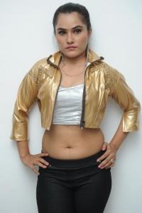 Actress Pooja Hot Photos @ 33 Prema Kathalu Audio Launch