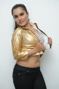 Actress Pooja Hot Photos @ 33 Prema Kathalu Audio Release