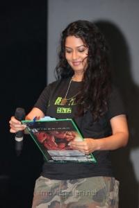 Actress Pooja Umashankar Latest Stills