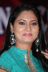 Pooja at Panimalar College Annual Day