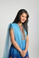 Pooja Bose in Churidar Cute Photo Shoot Pics