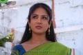 Pooja Bose Cute Half Saree Pics