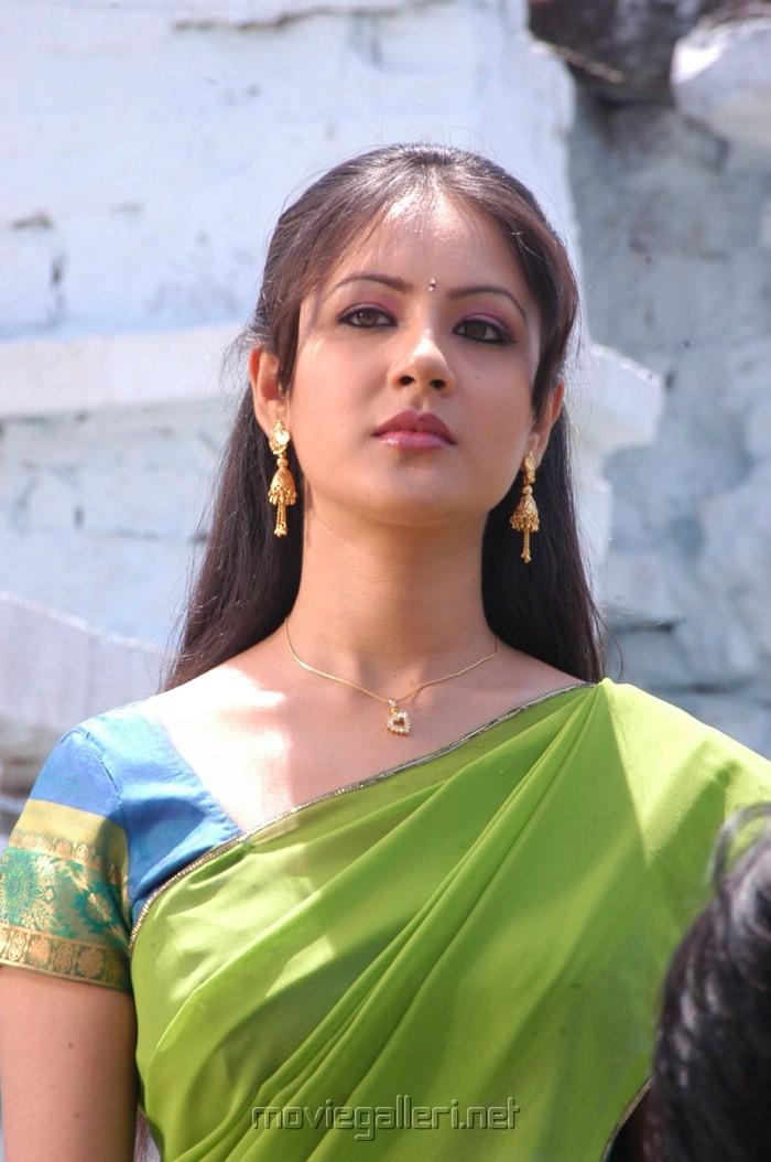 Actress Pooja Bose New Stills