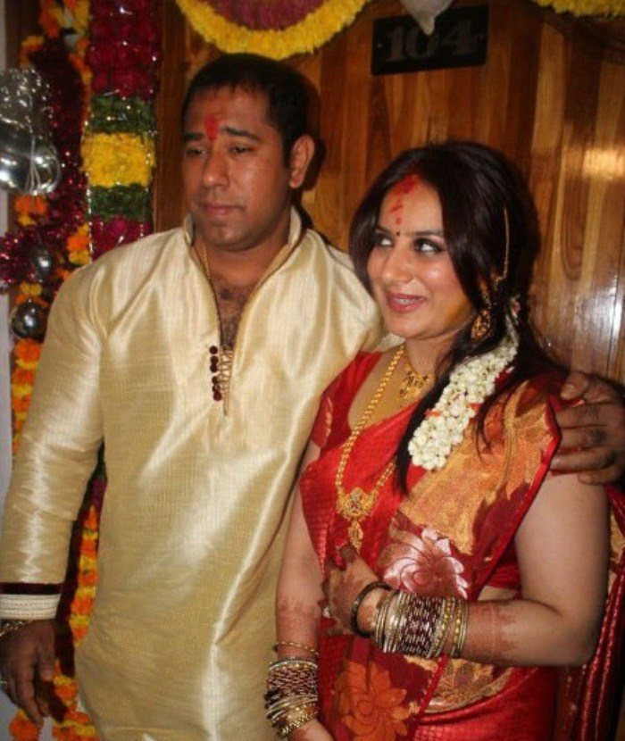 Chiranjeevi Daughter Sushmita Uday Kiran - 0425