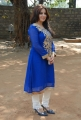 Actress Pooja Gandhi Photo Shoot Stills in Salwar Kameez
