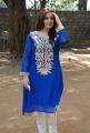 Actress Pooja Gandhi Photoshoot Stills in Salwar Kameez