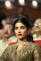 Actress Pooja Hegde New Photos @ Aravinda Sametha Movie Success Meet