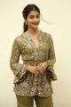 Actress Pooja Hegde New Photos @ Aravinda Sametha Success Meet