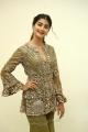 Actress Pooja Hegde Photos @ Aravindha Sametha Success Meet