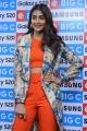 Actress Pooja Hegde Cute Pics @ Samsung S20 Launch