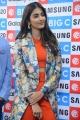 Pooja Hegde Launches Samsung Note 9 @ Big C, Madhapur