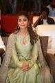 Heroine Pooja Hegde Photos @ Valmiki Success Meet