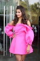 Actress Pooja Hegde Images @ Ala Vaikunta Puram Lo Thanks Meet