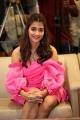 Actress Pooja Hegde Images @ Ala Vaikuntapuramlo Thanks Meet
