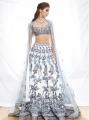 Actress Pooja Hegde Photos @ Lakme Fashion Week Day 3