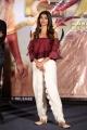 Acress Pooja Hegde Latest Images @ Saakshyam Movie Press Meet