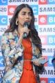Actress Pooja Hegde launches Samsung Galaxy S20 @ BIG C Madhapur