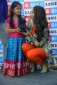 Actress Pooja Hegde launches Samsung Galaxy S20 at BIG C showroom, Madhapur