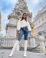 Actress Pooja Hegde Photoshoot Pictures