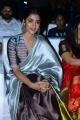 Actress Pooja Hegde Saree Stills @ Ala Vaikunthapurramuloo Success Celebrations