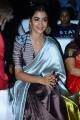 Actress Pooja Hegde Saree Stills @ Ala Vaikuntapuramlo Success Celebrations