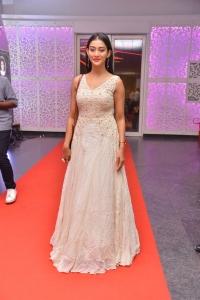 Actress Pooja Jhaveri New Images @ Sobhan Babu Awards 2018