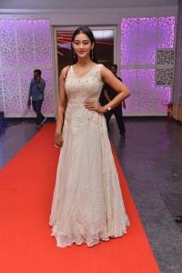 Actress Pooja Jhaveri Latest Images @ Sobhan Babu Awards 2018