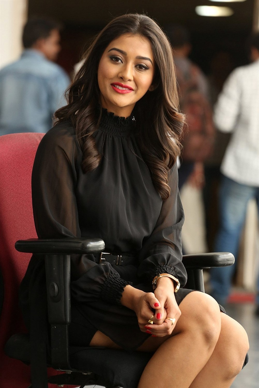 Actress Pooja Jhaveri Latest Pics @ Kitty Party Logo Launch