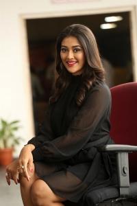 Actress Pooja Jhaveri Pics @ Kitty Party Movie Logo Launch