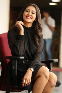 Actress Pooja Jhaveri Pics @ Kitty Party Logo Launch