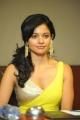 Viswaroopam Pooja Kumar Latest Hot Stills in Yellow Dress