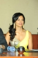 Actress Pooja Kumar Hot Stills at Vishwaroopam Press Meet, Hyderabad