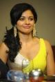 Viswaroopam Pooja Kumar Latest Hot Photos in Yellow Dress