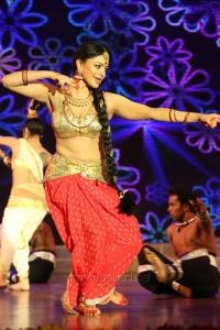 Actress Pooja Kumar Hot Dance Performance Photos