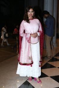 Actress Pooja Kumar Photos HD @ Kadaram Kondan Trailer Release