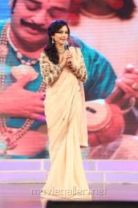 Pooja Kumar New Pics @ Uthama Villain Audio Release