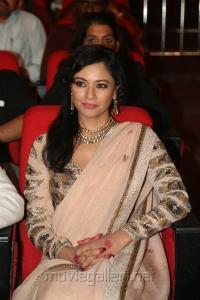 Pooja Kumar New Pics @ Uthama Villain Audio Launch