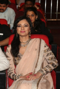 Pooja Kumar New Pics @ Uttama Villain Audio Release