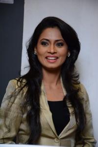 Pooja Umashankar Launches Toni & Guy Essensuals Salon @ Iyyapanthangal, Chennai