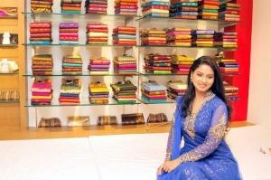 Pooja Launches Eva Designer Store