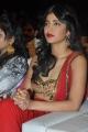 Actress Shruti Hassan @ Pooja Movie Audio Launch Stills