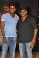 Vshal, Vikram Krishna @ Pooja Movie Audio Launch Stills