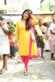 Actress Shruti Hassan in Pooja Movie Photos