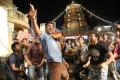 Actor Vishal in Pooja Telugu Movie Photos