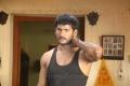 Actor Vishal in Pooja Movie Photos