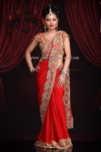 New Telugu Actress Pooja Photoshoot Stills