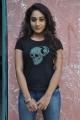 SS Music Pooja Photo Shoot Pics at Swamy Ra Ra Movie On Location