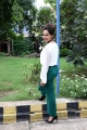 Actress Pooja Ramachandran New Stills @ Police Diary 2.0 Press Meet