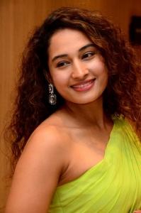 Power Play Movie Actress Pooja Ramachandran New Stills