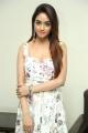 Actress Pooja Sree in White Dress Photos